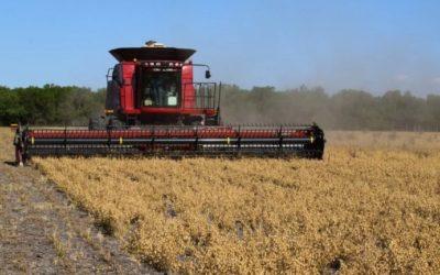 Lanzamiento AgTrace – Mundo Agro Córdoba