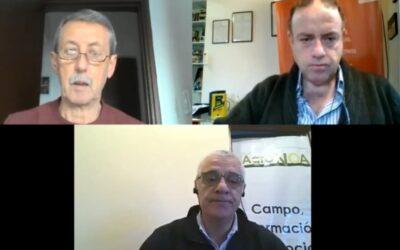 GENÉTICA Y MERCADO PARA EL CULTIVO DE POROTO